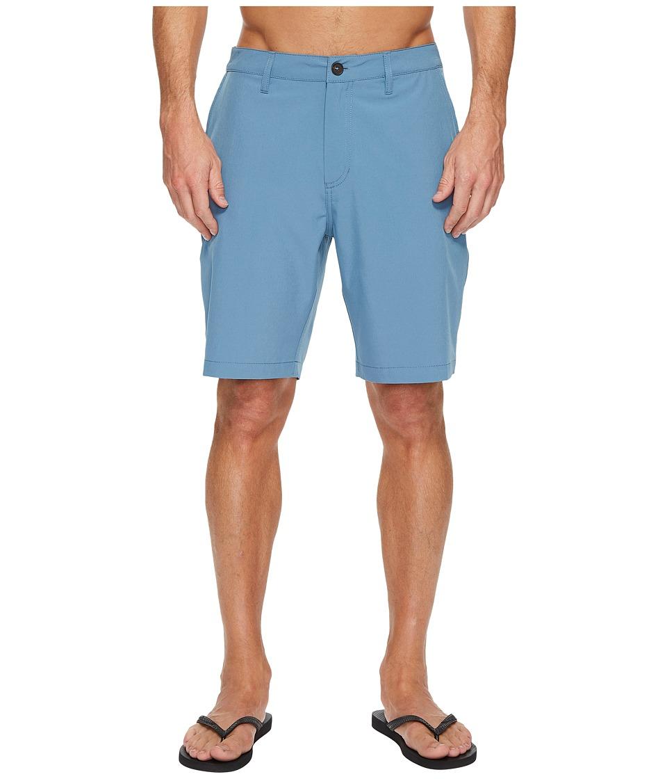 Quiksilver Waterman Vagabond 2 Shorts (Provencial) Men