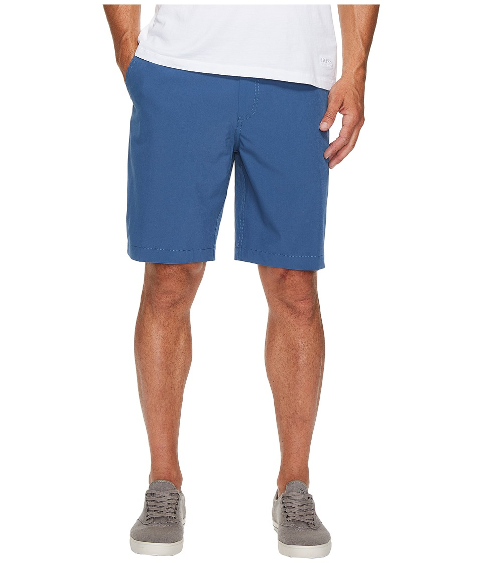 Quiksilver Waterman Striker 3 Shorts (Ensign Blue) Men