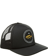 Quiksilver Waterman - Abyss Trucker Hat