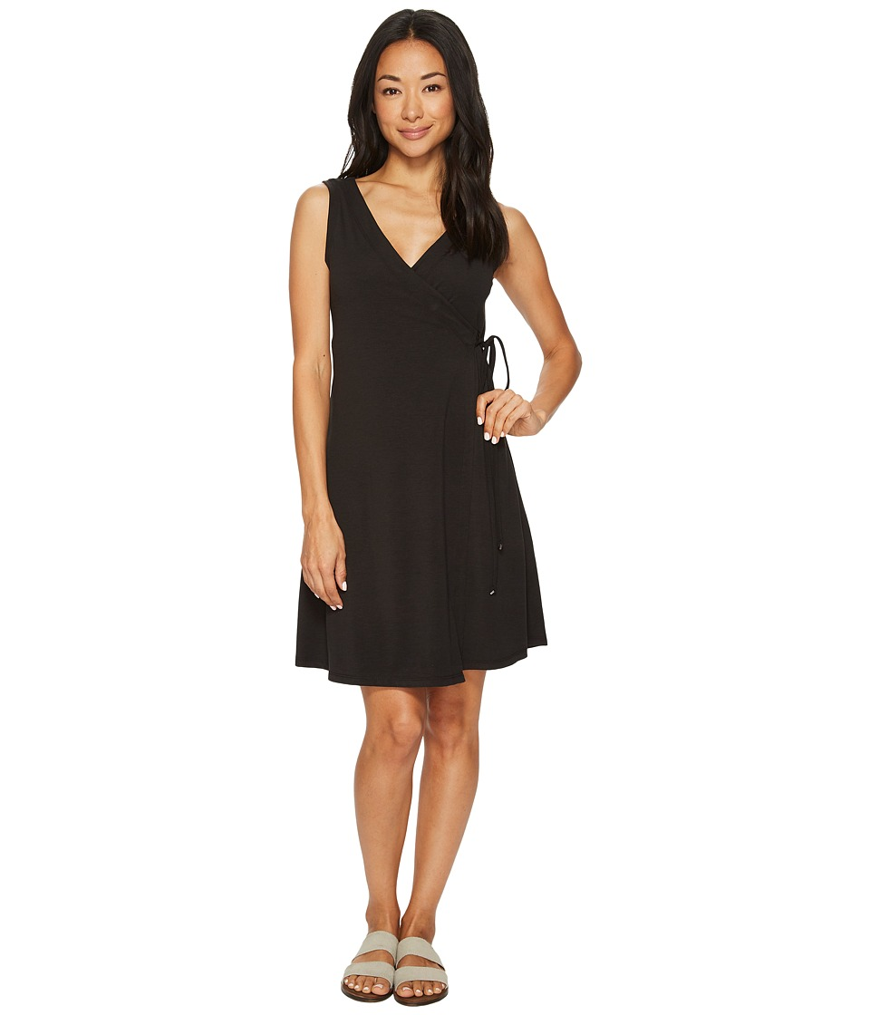 FIG Clothing - Don Dress (Black) Womens Dress