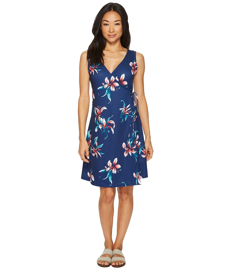 FIG Clothing Don Dress (Gardenia) Women's Dress