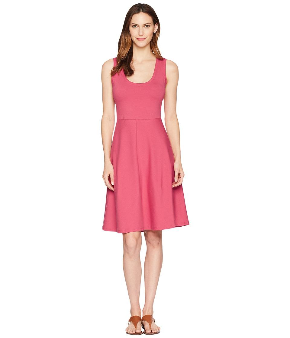 FIG Clothing - Joe Dress (Rose) Womens Dress