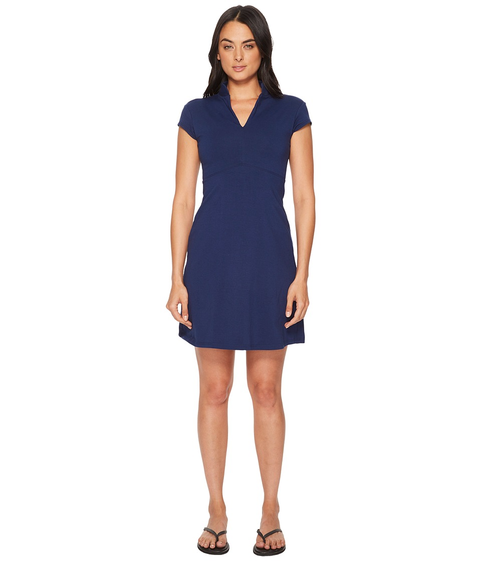 FIG Clothing Bom Dress (Cosmos) Women's Dress