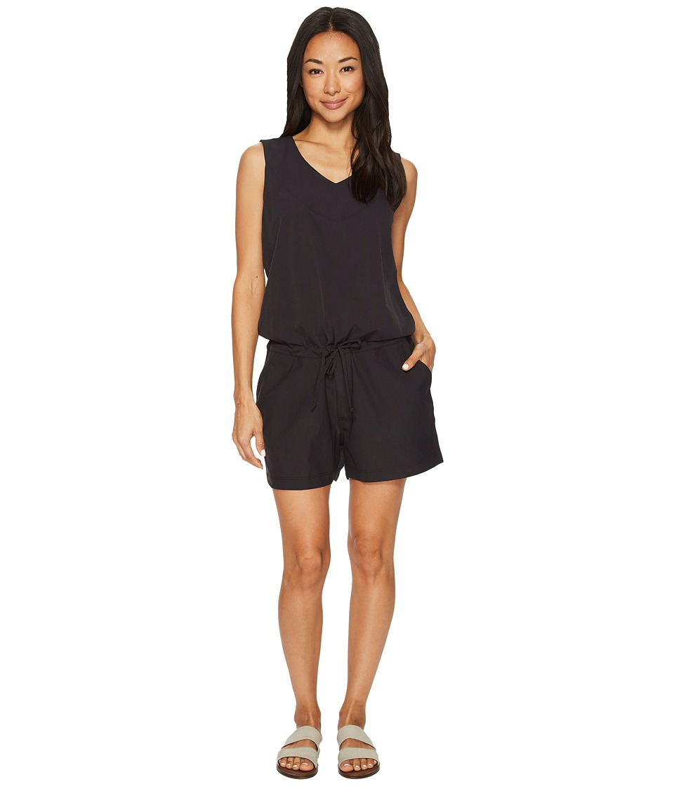 FIG Clothing - Paz Jumpsuit (Black) Womens Jumpsuit & Rompers One Piece
