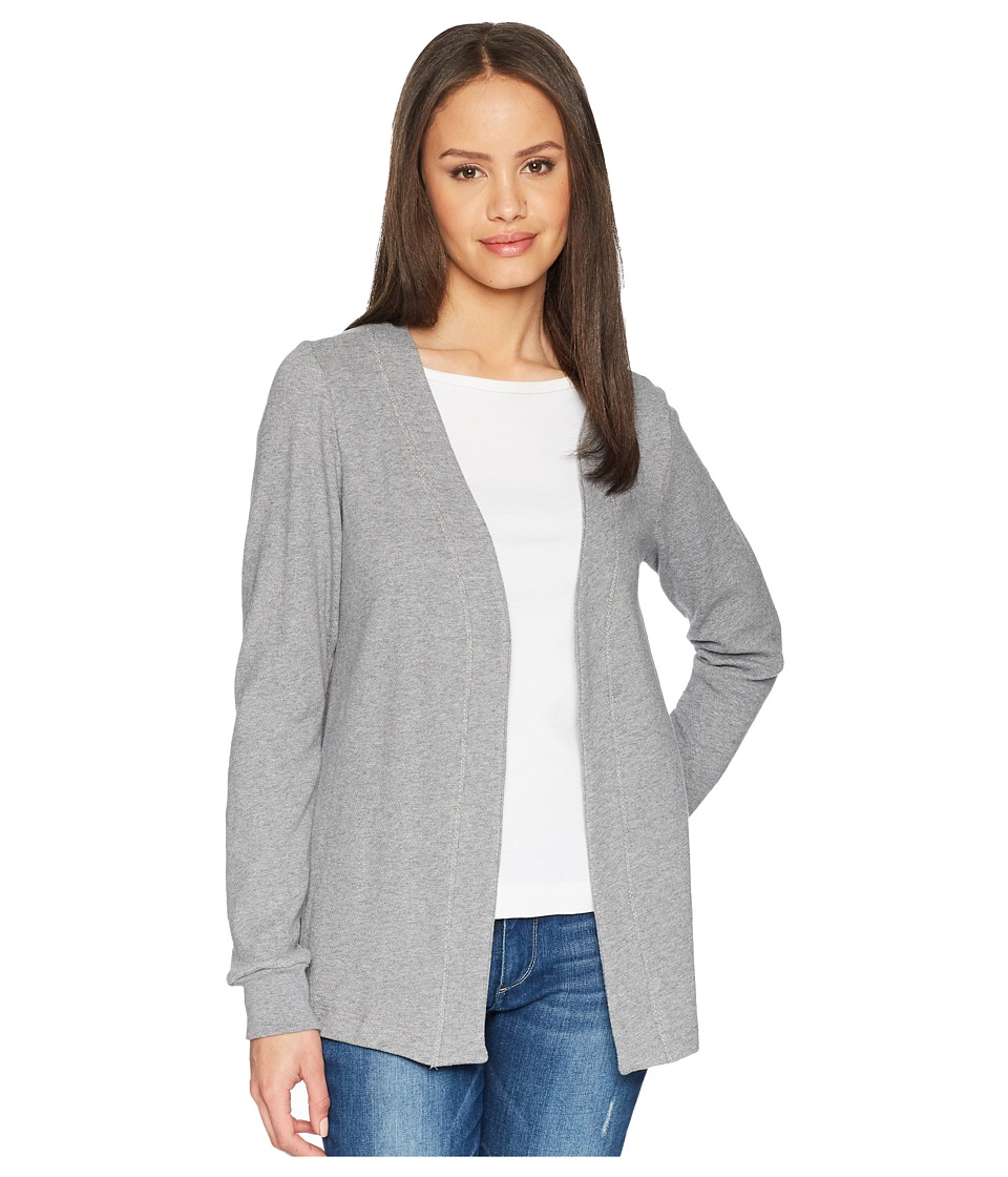 FIG Clothing - Yin Cardigan (Century) Womens Sweater