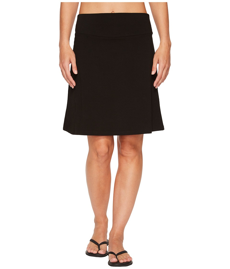 FIG Clothing - Bel Skirt (Black) Womens Skirt