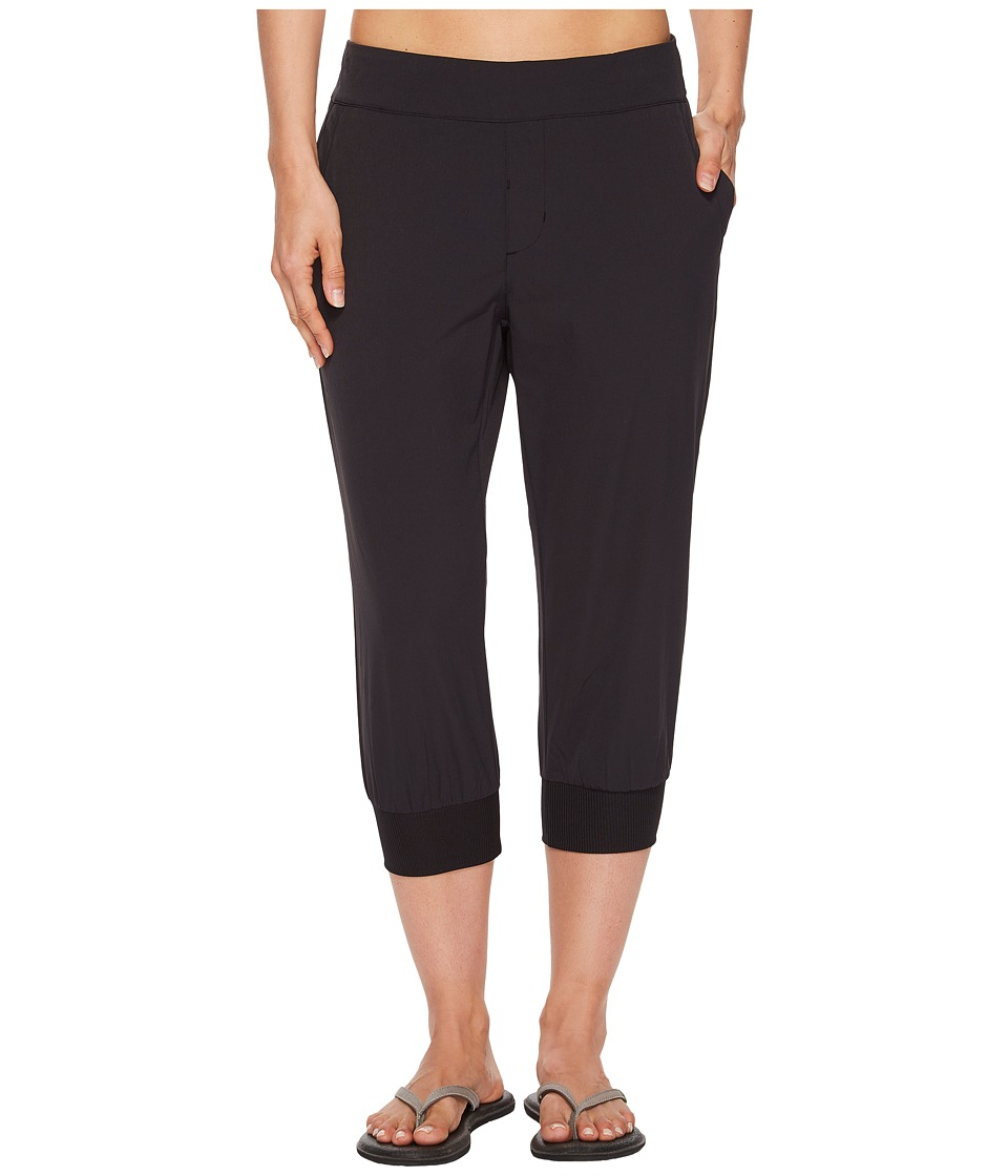FIG Clothing - Nik Pants (Black) Womens Casual Pants