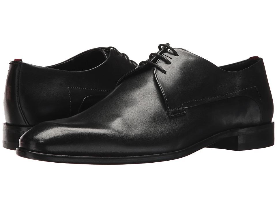 BOSS Hugo Boss - Dress Appeal Derby By Hugo (Black) Mens Shoes