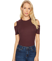 Joe's Jeans - Cut Out Sleeve Top