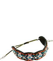 Rebecca Minkoff - Stitched Guitar Strap Pulley Bracelet