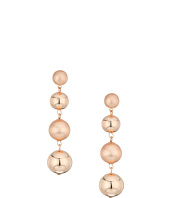 Rebecca Minkoff - Statement Sphere Drop Earrings