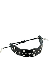 Rebecca Minkoff - Studded Guitar Strap Pulley Bracelet