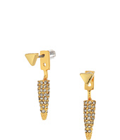 Rebecca Minkoff - Pave Spike Earrings