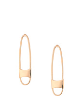 Rebecca Minkoff - Runway Pin Earrings