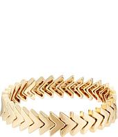 Rebecca Minkoff - Chevron Stretch Bracelet