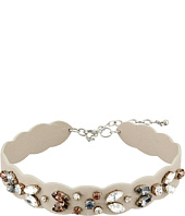 Rebecca Minkoff - Jeweled Guitar Strap Choker