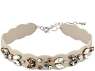 Rebecca Minkoff Jeweled Guitar Strap Choker