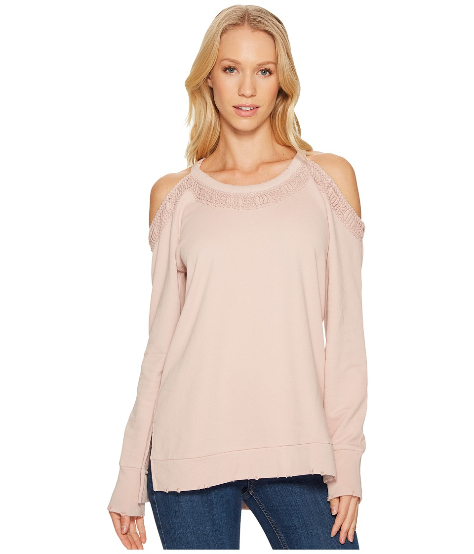 Joe's Jeans - Cold Shoulder Top