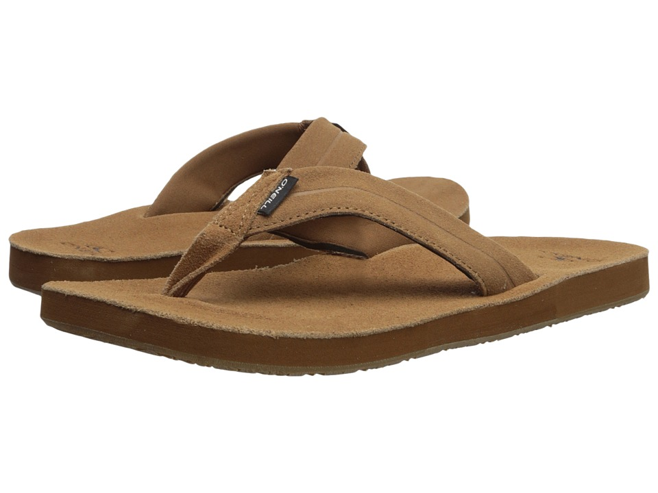 O'Neill - Groundswell (Toffee) Men's Sandals