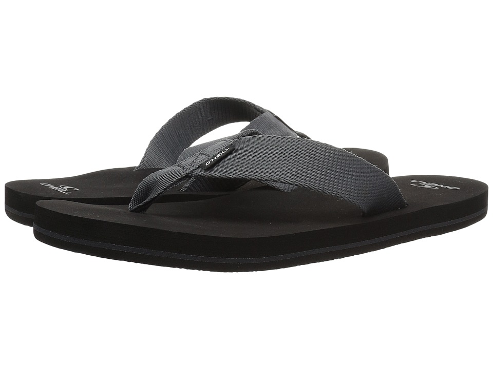 O'Neill - Bolsa (Black) Men's Sandals