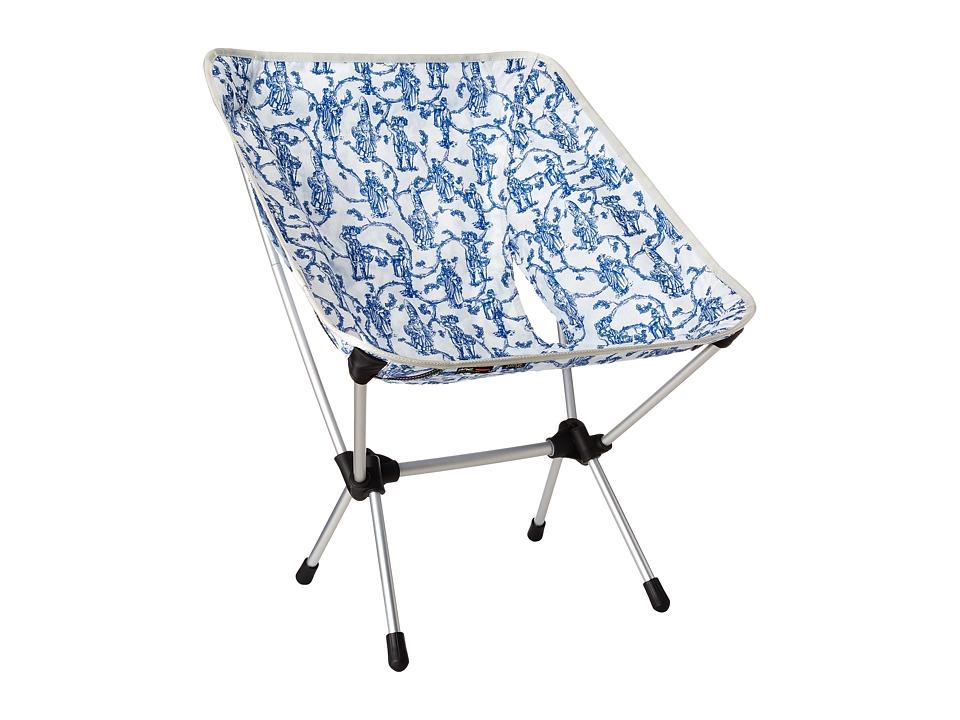 Big Agnes - Helinox X Monro Chair One (White) Outdoor Sports Equipment
