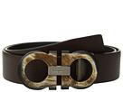 Salvatore Ferragamo Double Adjustable Belt - 679914