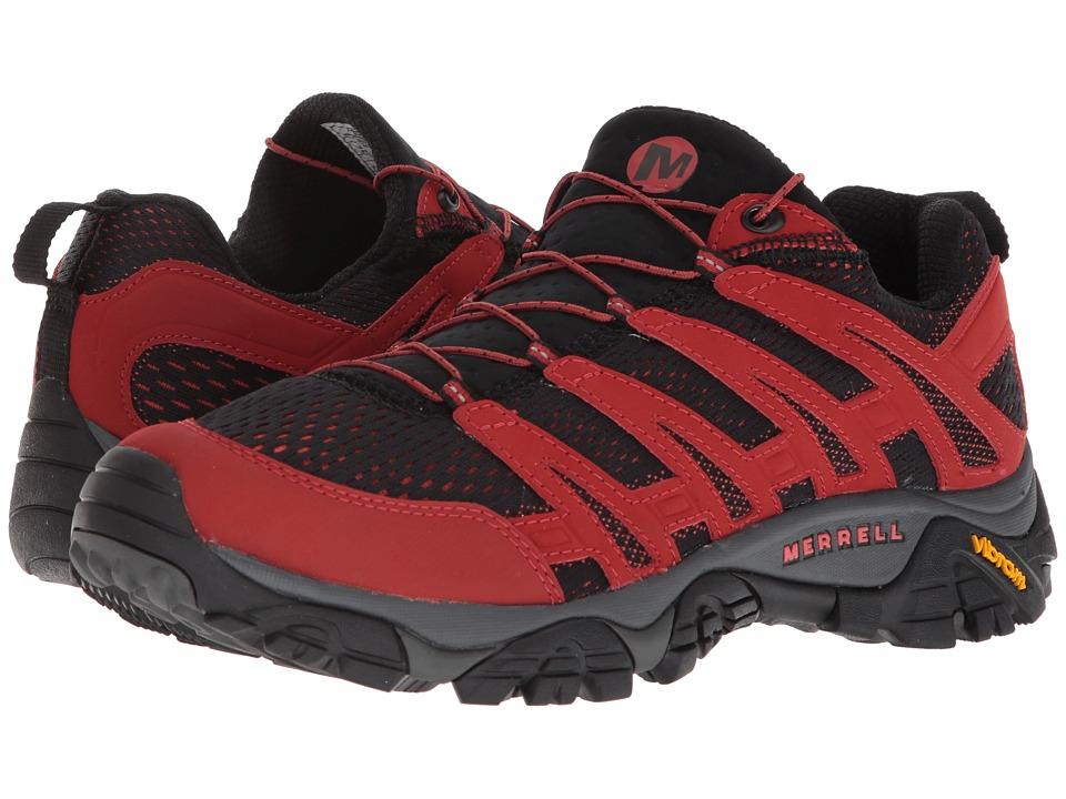 Merrell - Moab 2 E-Mesh (Bossa Nova) Mens Shoes