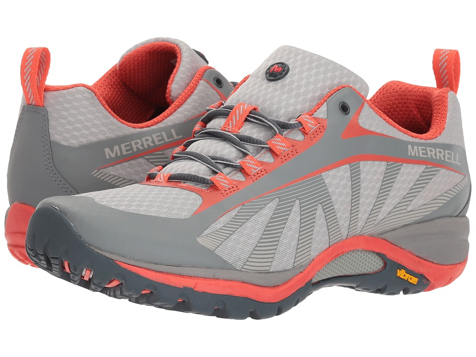 Merrell Siren Edge (Vapor) Women's Shoes
