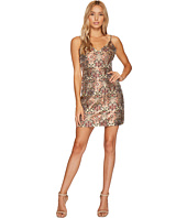 ROMEO & JULIET COUTURE - Woven Jaquard Dress