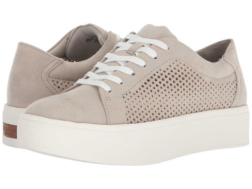 Dr. Scholl's Kinney Lace (Greige) Women's Shoes