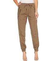 ROMEO & JULIET COUTURE - Zipper Pocket Jogger Pants