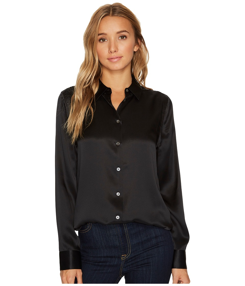 EQUIPMENT - Essential Blouse