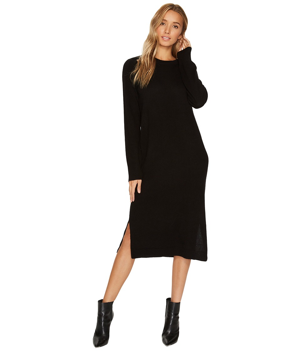 EQUIPMENT Snyder Dress (Black) Women