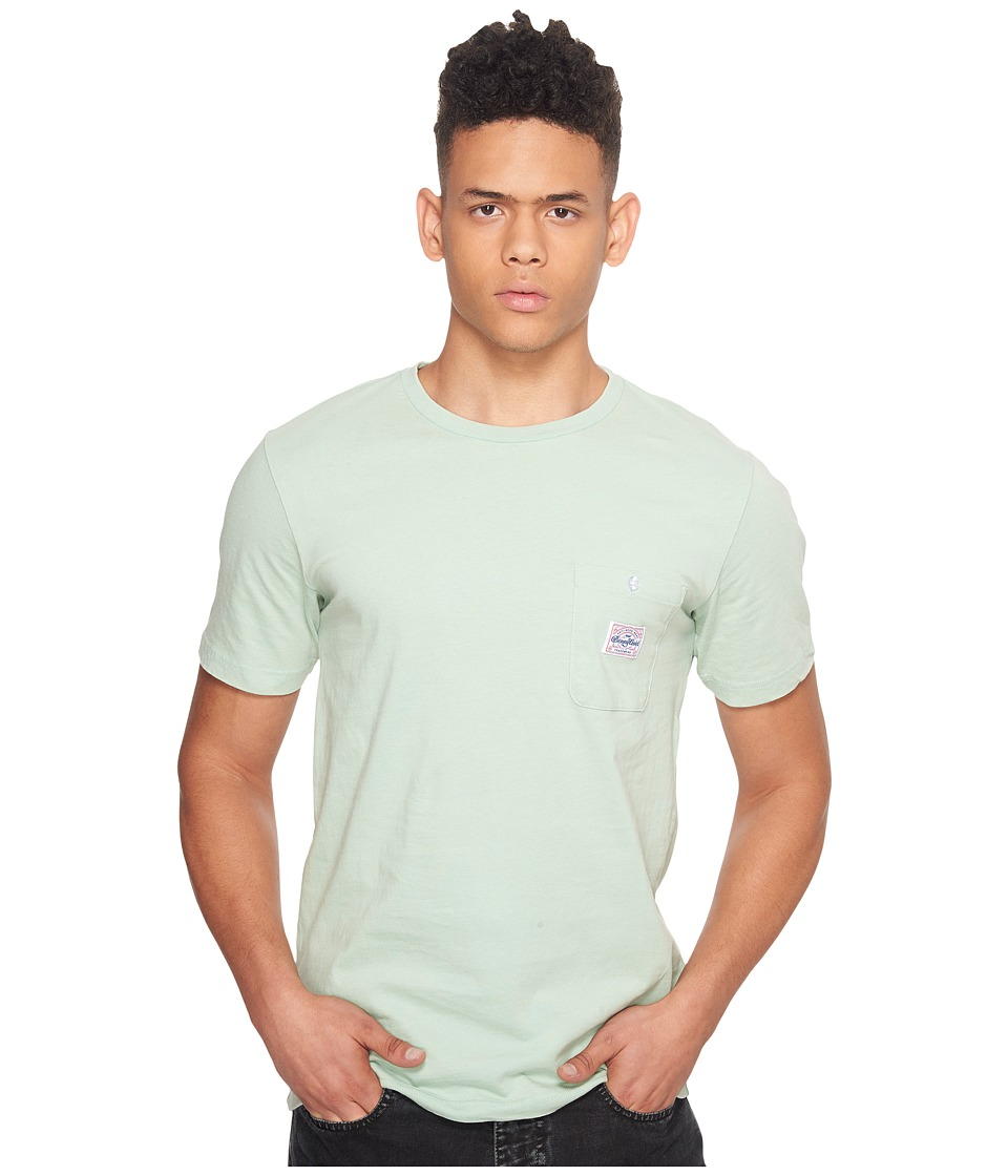 Benny Gold - Premium Pocket T