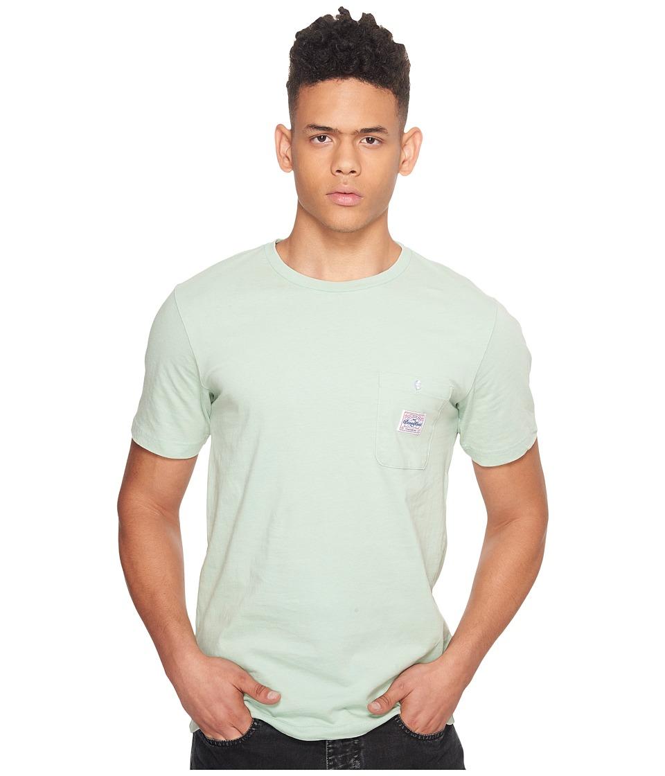 Benny Gold - Premium Pocket T-Shirt