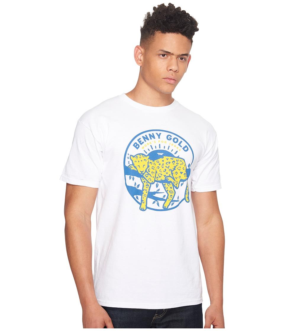 Benny Gold - Leopard T-Shirt