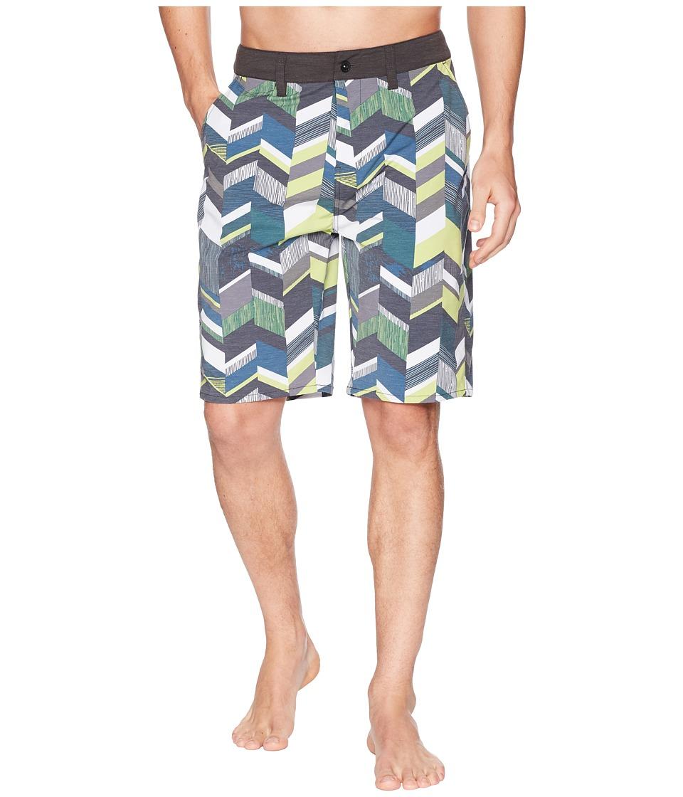 Kavu Dunk Tank (Norhtwest Cut) Men's Shorts