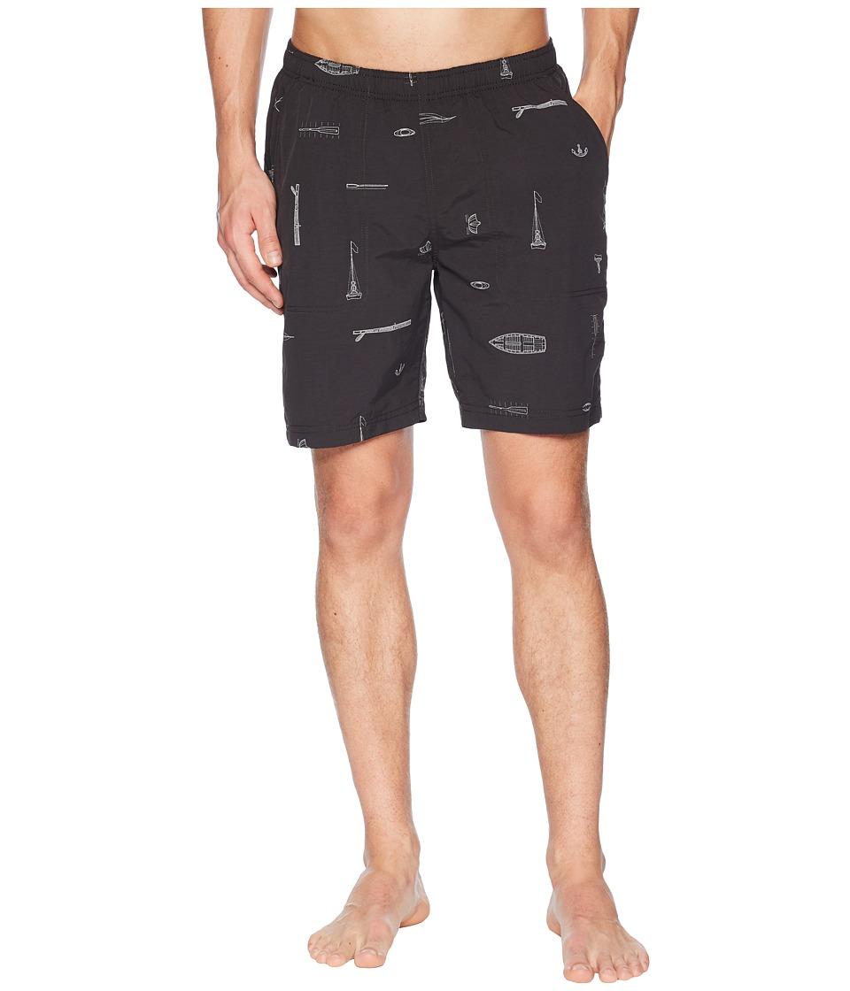 KAVU - River Short (Maritime) Mens Shorts