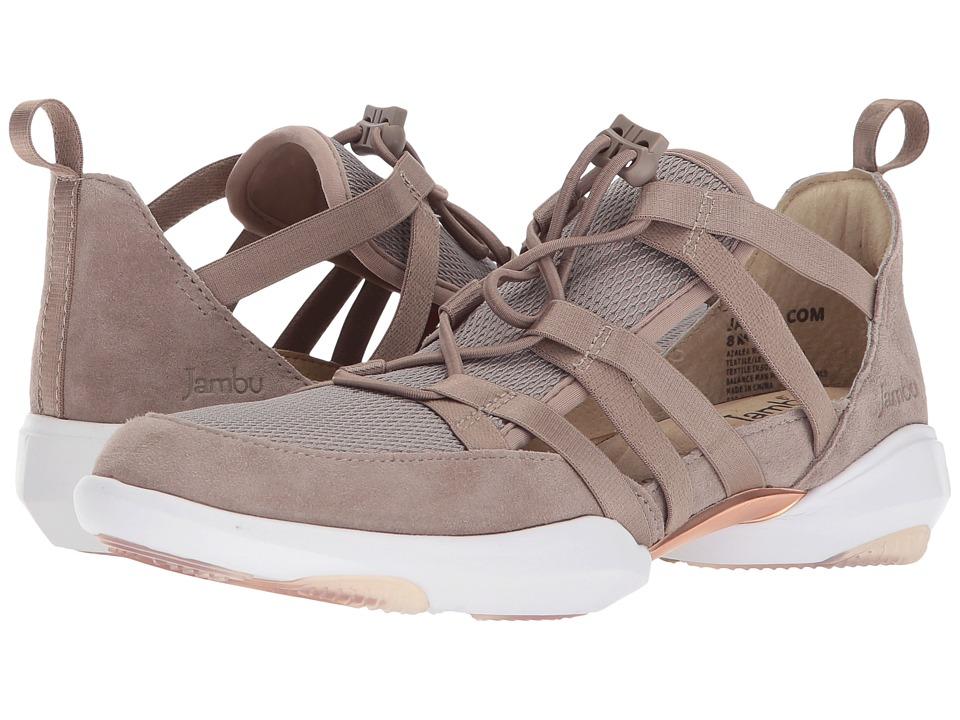 Jambu - Azalea (Blush) Womens Shoes