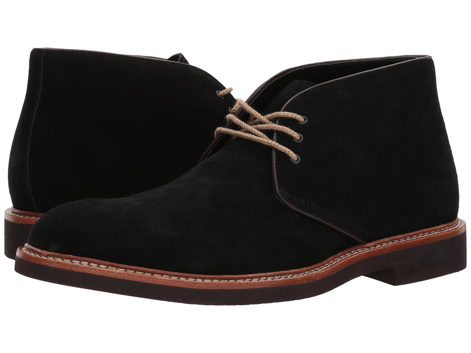 Tallia Orange - Francesco (Black) Mens Boots