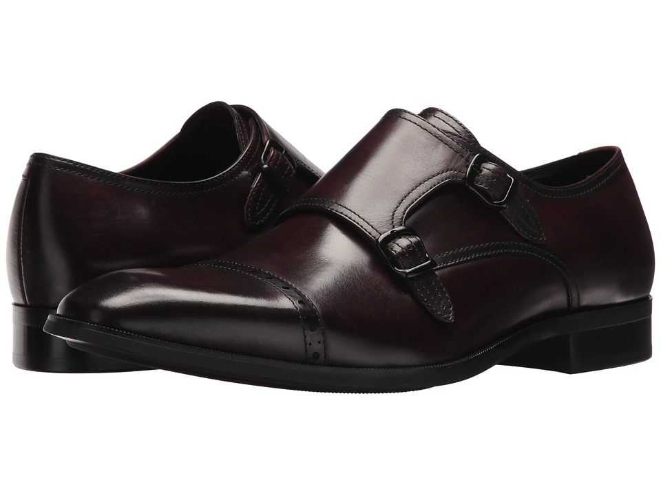 Tallia Orange - Richard (Bordo) Mens Shoes