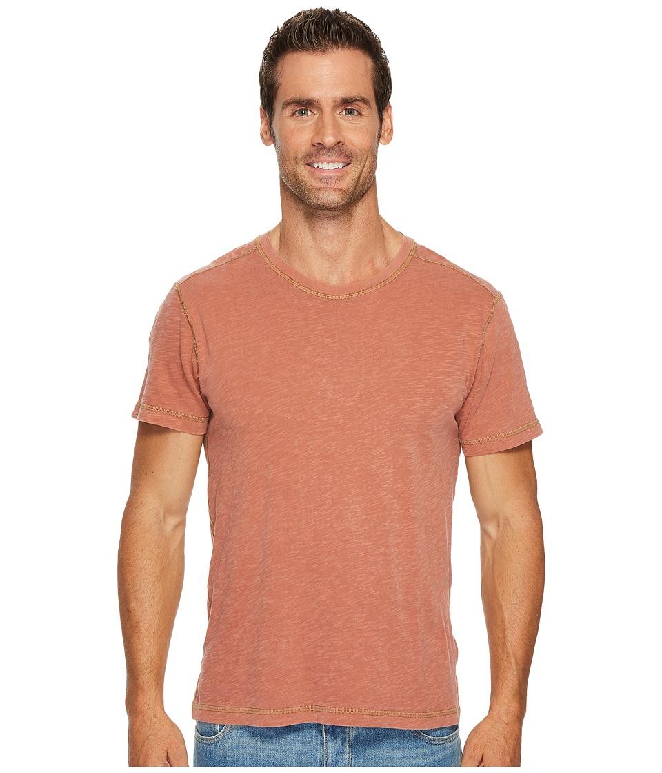 Agave Denim - Skeg Short Sleeve Slub Jersey T