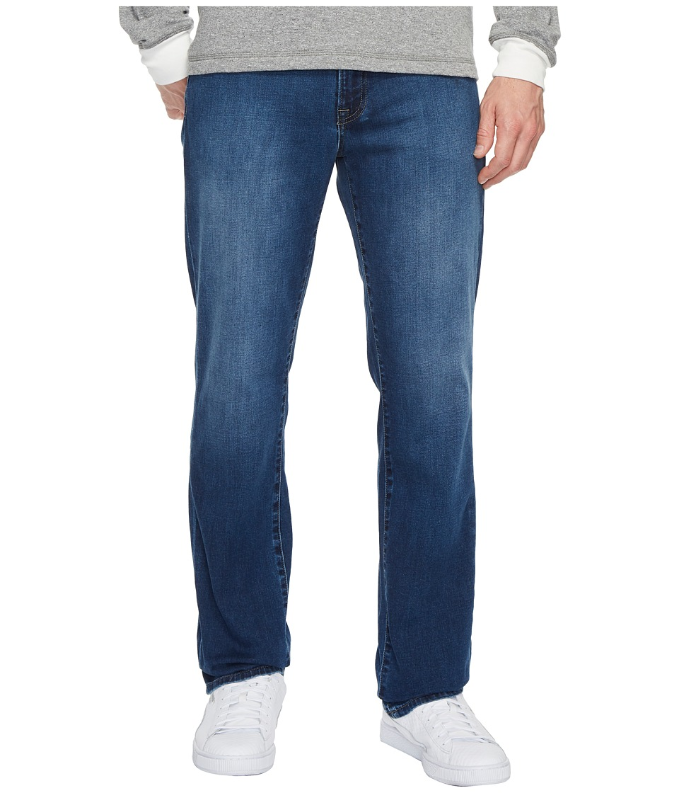 Agave Denim Classic Fit Jean in Vintage Blue (Vintage Blue) Men