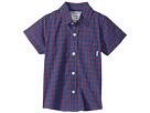 Quiksilver Kids Sun Rythm Short Sleeve Top (Toddler/Little Kids)