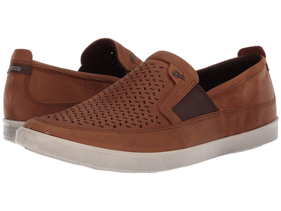 Best Leather Slip On Walking Shoes For Men