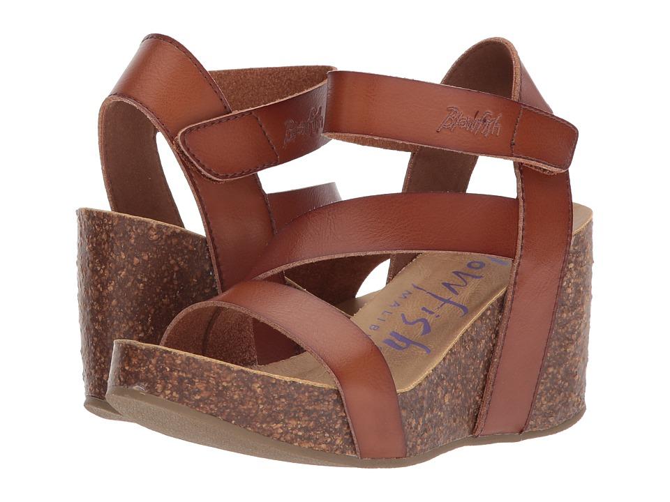 Blowfish - Hapuku (Scotch Dyecut PU) Women's Sandals