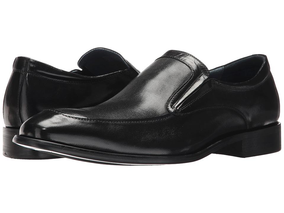 Stacy Adams - Jace (Black) Mens Shoes