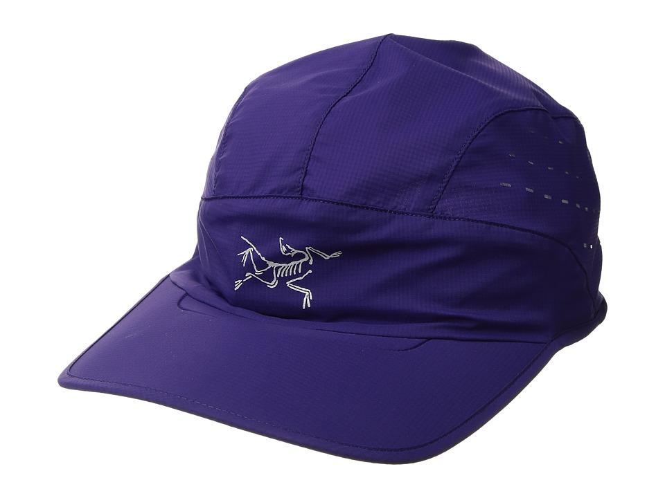 Arcteryx - Incendo Hat (Azalea) Caps