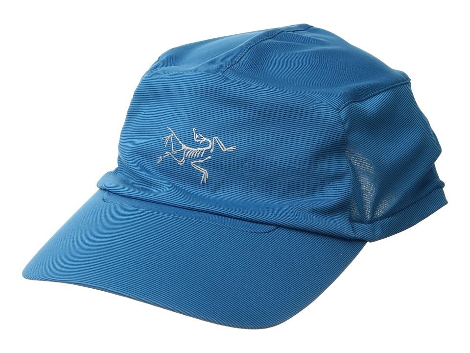 Arcteryx - Motus Hat (Macaw) Caps