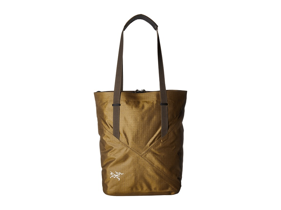 Arcteryx - Blanca 19 Tote (Centaur) Tote Handbags